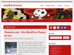 What makes you think WordPress theme is very useful