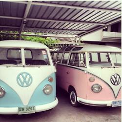 Enrich Your Business Deliveries with Volkswagen Vans