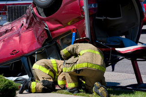 Need to look for the attorney of a car accident